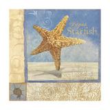 Ocean Beauties IV Giclee Print