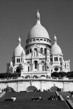 Sacre Cour I Photographic Print by Jeff Pica