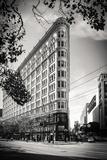 The Phelan Building Fotografisk trykk av Giuseppe Torre