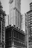 Singer Tower, New York Photographic Print