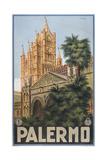 Palermo Giclee Print