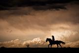 Ride the Storm Photographie par Dan Ballard