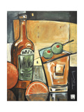Old Fashioned Sweet Olives Giclee Print by Tim Nyberg