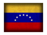 Venezuela Giclee Print by David Bowman