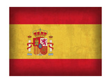 Spain Giclee Print by David Bowman