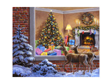 You Better Be Good Stampa giclée di Nicky Boehme