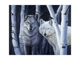The Eyes Have It Giclee Print by Rusty Frentner