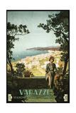 Varazze Italy Giclee Print