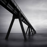 Wharf de la Salie Photographic Print by Nina Papiorek