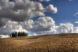 Tuscany III Photographic Print by Maciej Duczynski