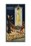Thurston Kellar's Successor Giclee Print