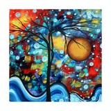 Sweet Serenity Giclee Print by Megan Aroon Duncanson