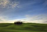Tuscany I Photographic Print by Maciej Duczynski
