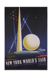 Worlds Fair Giclee Print