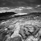 Sunset at Point Lobos Photographic Print by Moises Levy