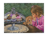 Sweet Temptations Giclee Print by Tricia Reilly-Matthews