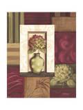 Vase 4 Giclee Print by Lisa Audit
