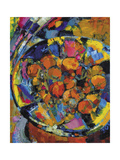Vermez - Coupe De Fruits Giclee Print