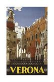 Verona Giclee Print