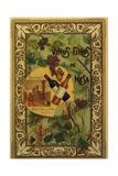 Vinos Finos Giclee Print