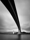 Skye Bridge Photographic Print by Nina Papiorek