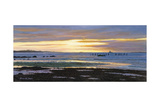 Watch Hill Low Tide Giclee Print by Bruce Dumas