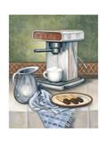 Za 1 Giclee Print by John Zaccheo