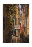 Autunno Veneziano Giclee Print by Guido Borelli