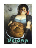 Besana Giclee Print