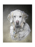 Bella Giclee Print by Rusty Frentner
