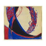 Amorpha Fugue in Two Colors I Giclee Print by Frantisek Kupka