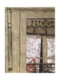 Vuillard - Child at Window Giclee Print