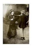 1909 Wonder Woman Photographic Print
