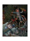 A Thousand Hours Giclee Print by Bob Byerley