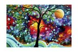 A Moment in Time Giclee Print by Megan Aroon Duncanson