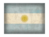 Argentina Giclee Print by David Bowman