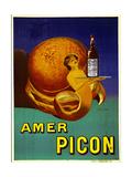 Amer Picon Impression giclée