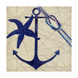 Anchor Giclee Print by Karen Williams