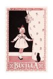 Vintage Thread Bucilla Giclee Print