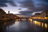 Arno Photographic Print by Giuseppe Torre