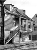 38 Price Street Photographic Print