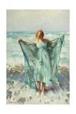 Aphrodite Giclee Print by Steve Henderson