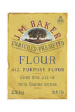 All Purpose Flour Giclee Print by Lisa Audit