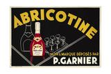 Abricotine Giclee Print