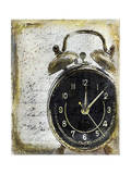 Alarm Clock Giclee Print by Karen Williams