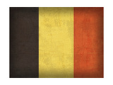 Belgium Giclee Print by David Bowman