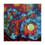 Delightful Giclee Print by Megan Aroon Duncanson