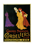 Cordeliers Giclee Print