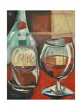 Cognac Giclee Print by Tim Nyberg