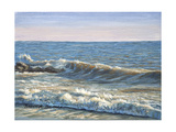 Catch the Wave Giclee Print by Bruce Dumas